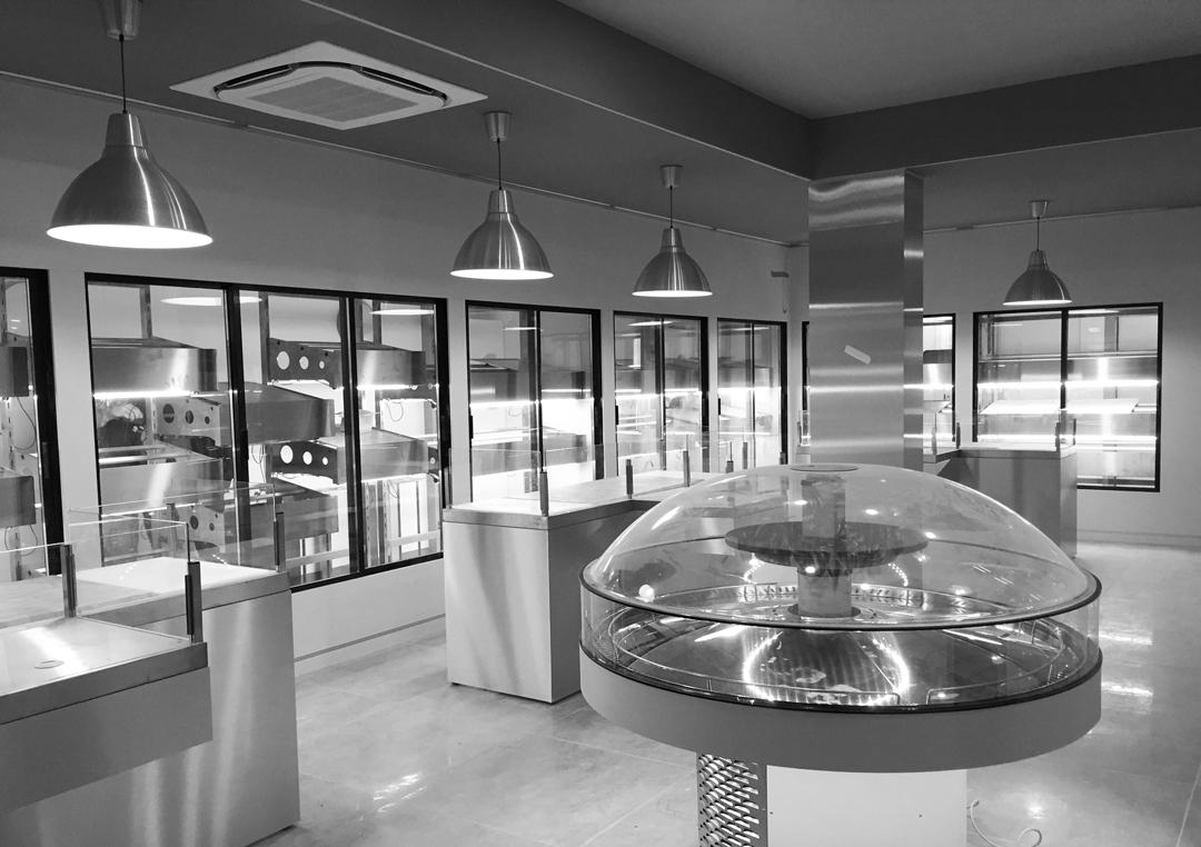 renouveler le m tier de boucher human architecteshuman architectes. Black Bedroom Furniture Sets. Home Design Ideas